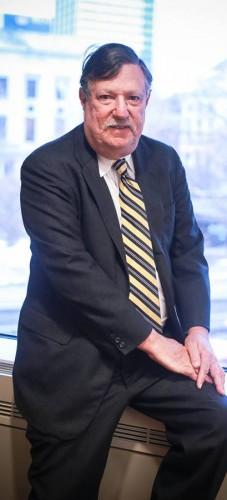 Bill Bluth