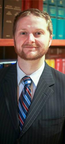 Ricky Parsons